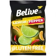 Snack Lemon Pepper BELIVE 35g
