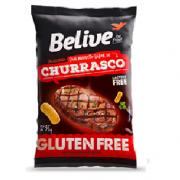 Snack Sabor Churrasco BELIVE 35g