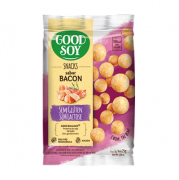 Snacks de Soja GOODSOY sabor Bacon 25g