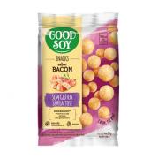 Snacks de Soja GoodSoy Sabor Bacon 25g