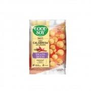 Snacks de Soja GoodSoy Sabor Calabresa com Pimenta 25g