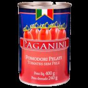 Tomate Pelado PAGANINI 400g