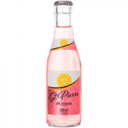 Tônica Pink Lemonade ST PIERRE Long Neck 200ml