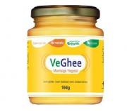 VeGhee Manteiga Vegetal com sal do Himalaia 200g