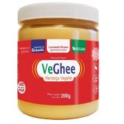 VeGhee Manteiga Vegetal Picante com sal 200g