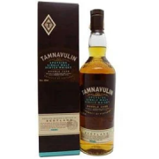 Whisky TAMNAVULIN Single Malt Scotch 700ml