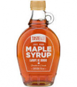 Xarope de Maple TASTE & CO 250ml