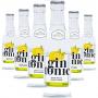 Drink Pronto Easy Booze Gin Tônica 200ml ( 6 und )