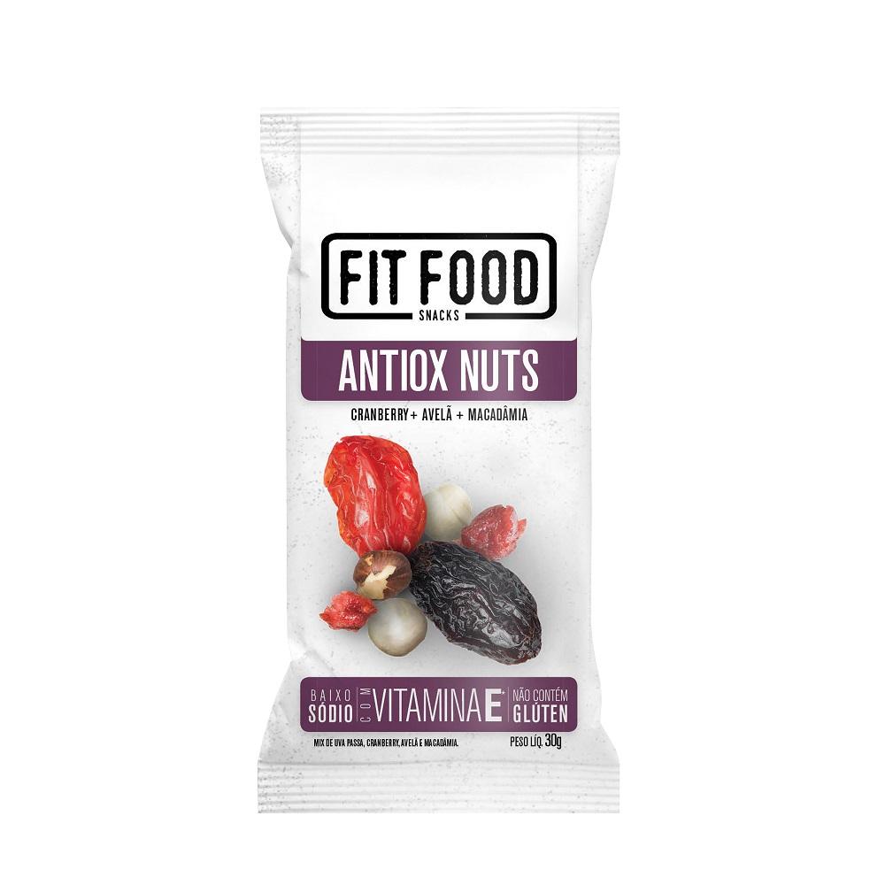 Antiox Nuts FIT FOOD 30g