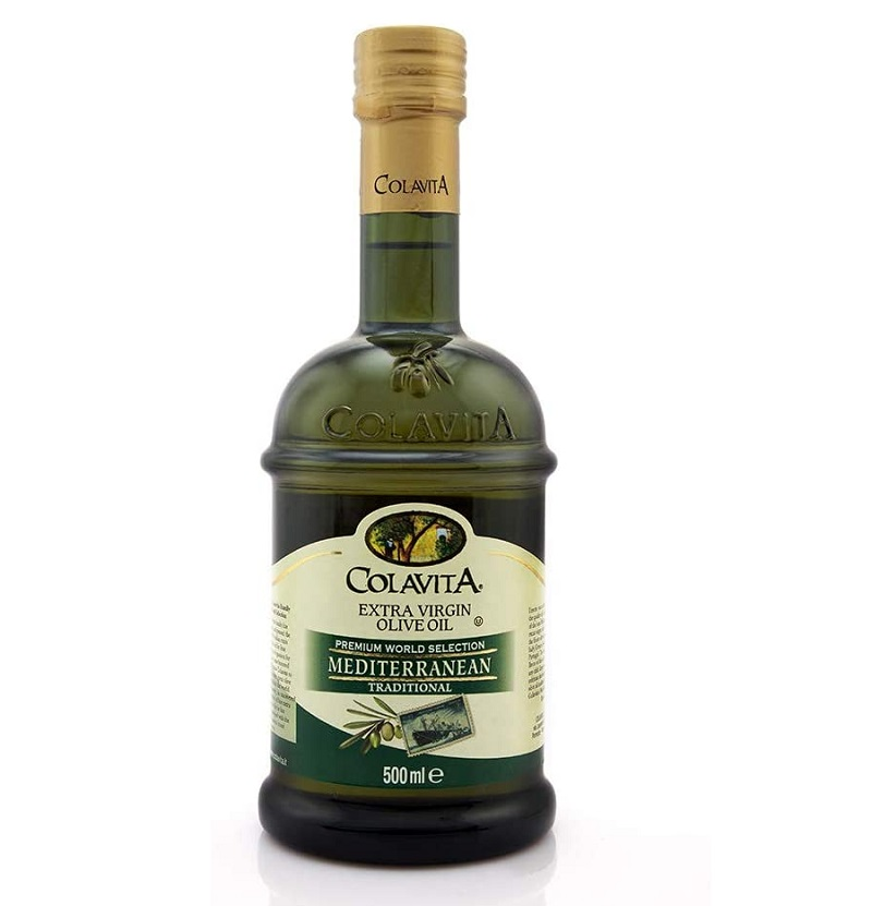 Azeite Extra Virgem de Oliva Grécia COLAVITA 500ml