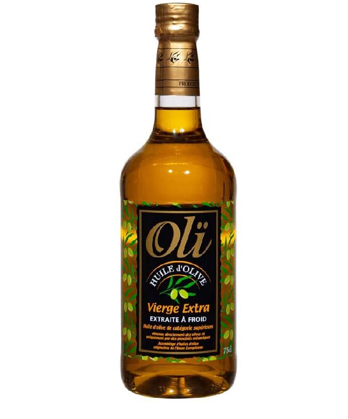 Azeite Extra Virgem de Oliva Oli França COLAVITA 750ml