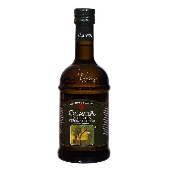 Azeite Extra Virgem Italiano COLAVITA 500ml
