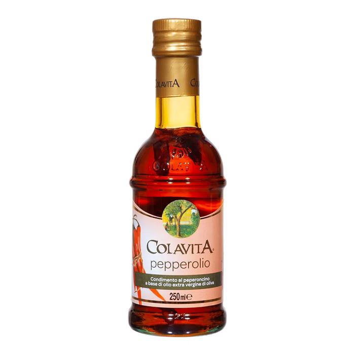 Azeite Extra Virgem Pepperolio COLAVITA 250ml