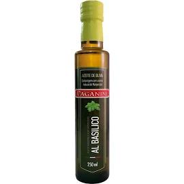 Azeite Italiano Extra Virgem Al Limone PAGANINI 250ml