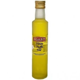 Azeite Italiano Extra Virgem Trufa Branca  ASARO 250ml