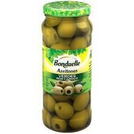 Azeitona BONDUELLE Verde sem caroço 320g