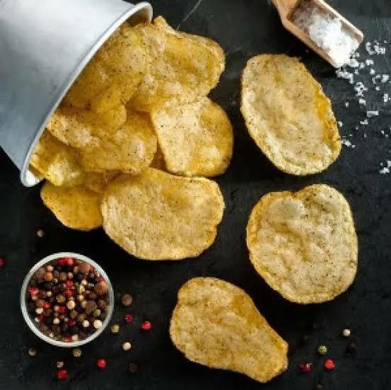 Batata Chips com Trufa TYRRELLS 150g