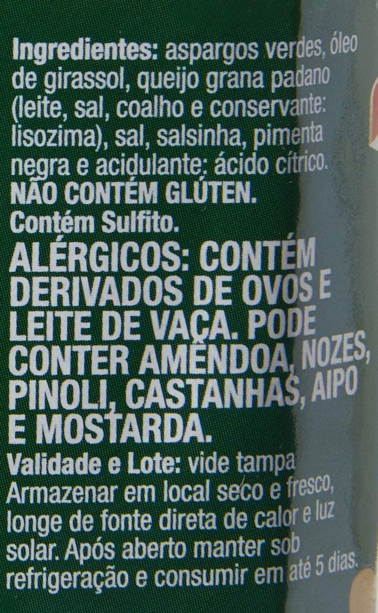Bruschetta De Alcachofra LA PASTINA 280g