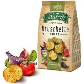 Bruschetta MARETTI Mediterran Vegetables 85g