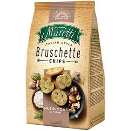 Bruschetta MARETTI Mushrooms & Cream 85g