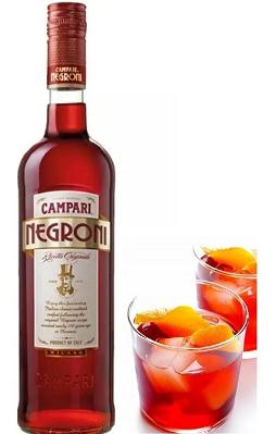 CAMPARI Negroni 700ml