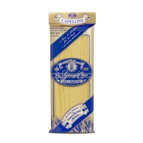 Capellini  -  Matassine GIUSEPPE COCCO 200g