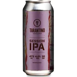 Cerveja TARANTINO Session IPA Lata 473ml