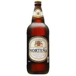 Cerveja Uruguaia NORTEÑA 960ml