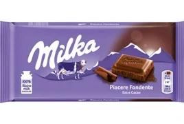 Chocolate MILKA Dark Extra Cocoa 100g