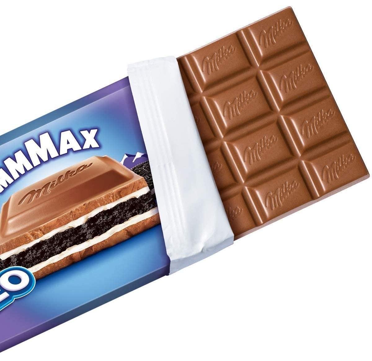 Chocolate Milka Oreo 300g