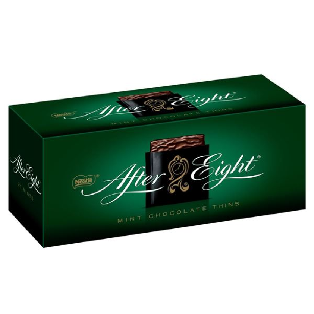 Chocolate Nestlé AFTER EIGHT 200g