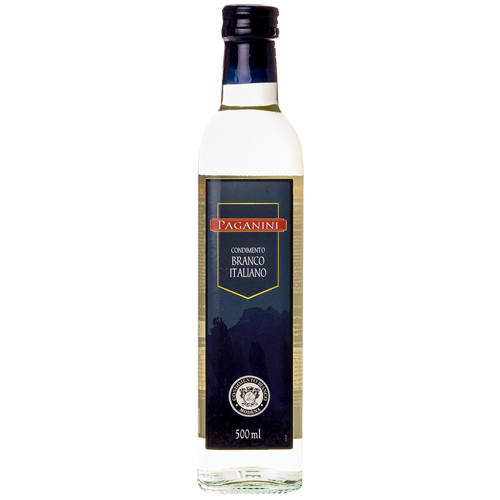 Condimento Branco Italiano PAGANINI 500ml