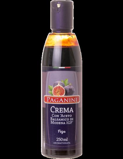 Crema de Balsâmico Figo PAGANINI 250ml