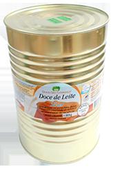 Doce de Leite 4,560kg Diet Institucional SÃO LOURENÇO