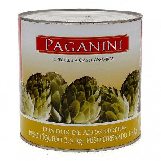 Fundo de Alcachofra PAGANINI 1,3 Kg