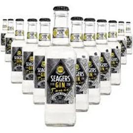 Gin Tônica SEAGERS 275ml (12 und)