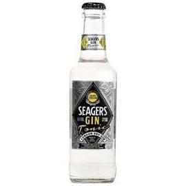 Gin Tônica SEAGERS 275ml