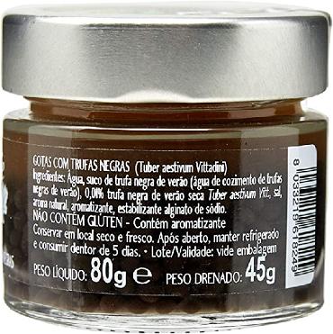 Gotas de Trufa Negra LE IFE 80g