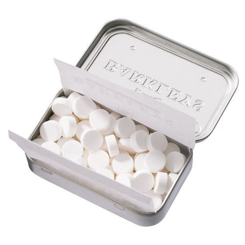 Kit 3 und Bala BARKLEY'S Chocolate Mints 50g