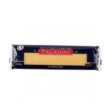Macarrão Italiano Capellini PAGANINI 500g