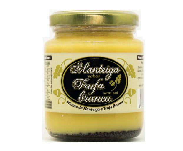 Manteiga Trufada EMPORIO TARTUFI 200ml