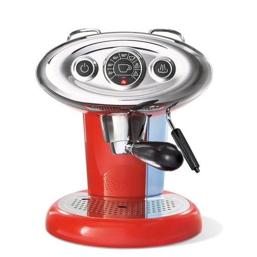 Máquina De Café Illy Francis Francis X7.1 Preta 120v