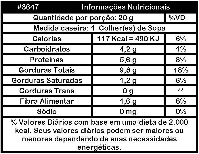 Pasta de Amendoim Crocante FIT FOOD 450g