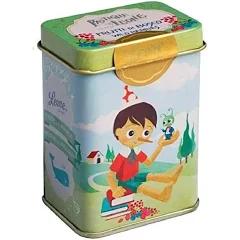 Pastilha Italiana LEONE Pinocchio 45g