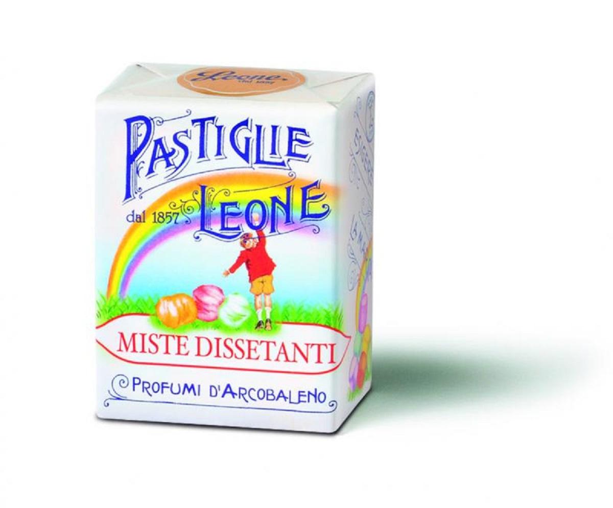 Pastilhas Refrescantes Vegana LEONE 30g