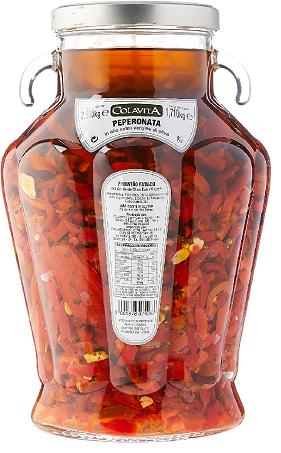 Pepperonata COLAVITA 2800g