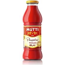 Pure de tomate MUTTI Vidro 400g