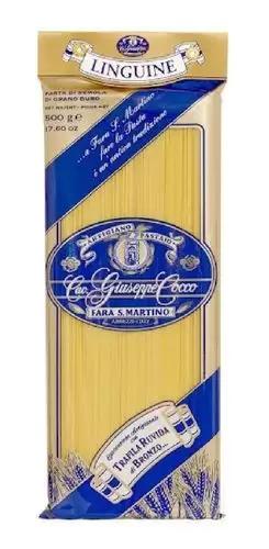 Spaghetti -  Matassine GIUSEPPE COCCO 200g