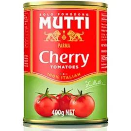 Tomate MUTTI Cereja Lata 400g