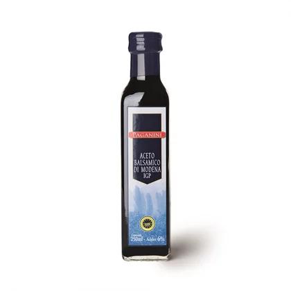 Vinagre Balsâmico Italiano PAGANINI 250ml